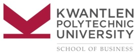 kwantlen_school_of_business_logo