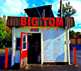 Eastside Big Tom Drive Inn