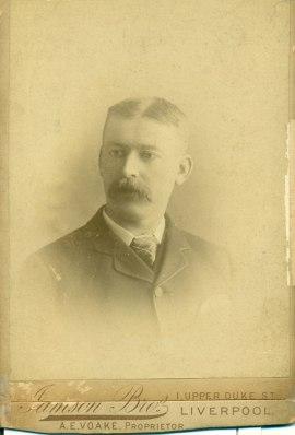 James Hagan