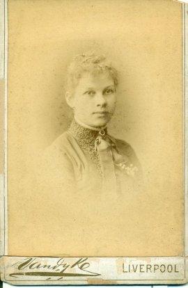 Louisa Hagan