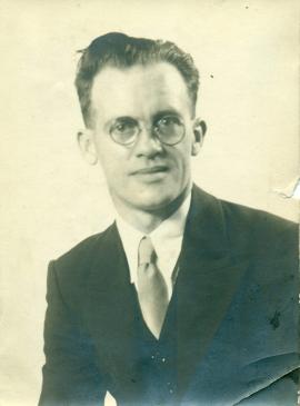 Bill Hagan