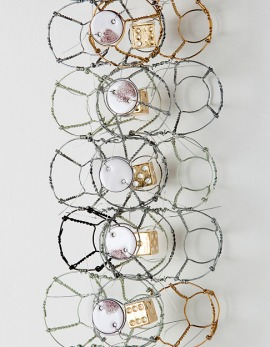 """Tingle"" detail, by Jean Mandeberg"