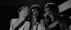 "Those Darlins, ""In the Wilderness"""